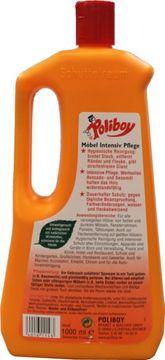 Poliboy Möbel-Intensiv Pflege 1L – Bild 2