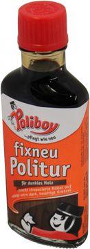 Poliboy Fixneu Politur Dunkel 100ml – Bild 1