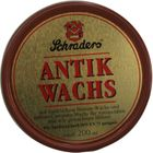 Schraders Antik-Wachs 200ml 001