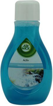 Airwick Activ Geruchsstop Gletscher 375ml – Bild 3