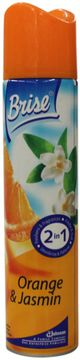 Brise Duft-Spray Orange & Jasmin 300ml – Bild 3