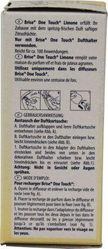 Brise One Touch Limone Nachfüllpack 10ml – Bild 4