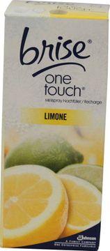 Brise One Touch Limone Nachfüllpack 10ml – Bild 1
