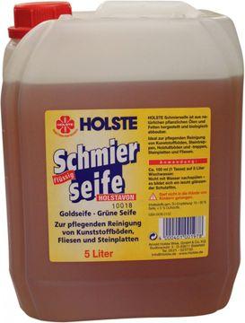 Holstavan Schmierseife flüssig 5L