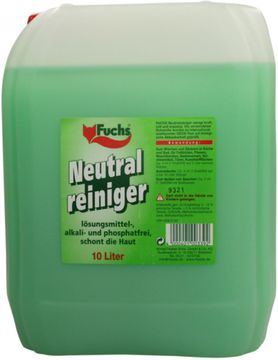 Fuchs Neutral-Reiniger 10L