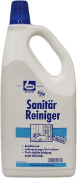 Dr. Becher Sanitär Reiniger 2L – Bild 1