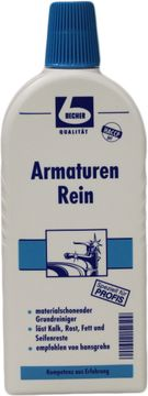 Dr. Becher Armaturen-Rein 500ml