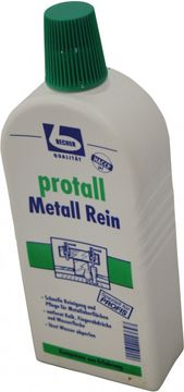 Dr. Becher Protall Metallrein 500ml