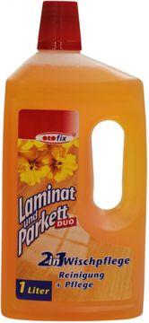 ORO Fix Pflege-Reiniger für Laminat 1L – Bild 1