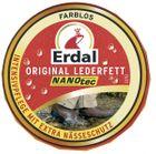 Erdal Leder-Fett farblos 150ml 001