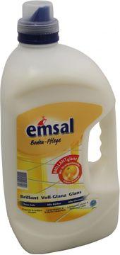 Emsal Voll-Glanz Bodenpflege 5L – Bild 1