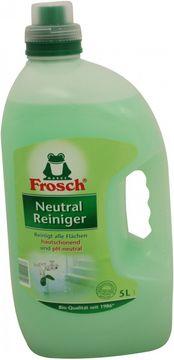 Frosch Neutral-Reiniger 5L