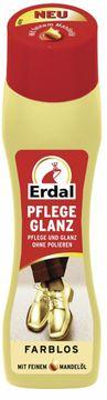 Erdal Pflege-Glanz farblos 75ml