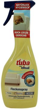 Tuba Flecken-Spray mit OXY Power 500ml – Bild 2