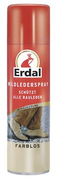 Erdal Wildleder-Spray farblos 250ml
