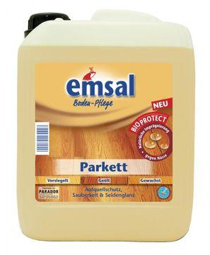 Emsal Parkett-Bodenpflege 5L – Bild 1
