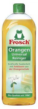 Frosch Orangen Universalreiniger 750ml – Bild 1