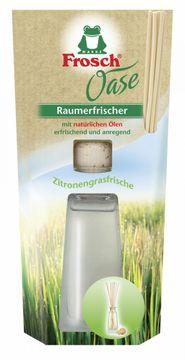 Frosch Oase Raumerfrischer Zitronengras 90ml – Bild 1