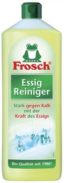 Frosch Essig-Reiniger 1L – Bild 1