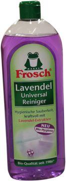 Frosch Universalreiniger Lavendel 750ml – Bild 2