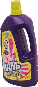Cillit Bang Boden & Multi-Fett Citrus 1,5L