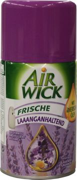 Airwick Fresh Matic Lavendel Nachfüllpack 250ml
