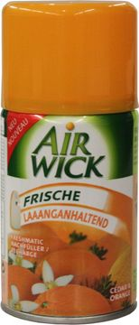 Airwick Fresh Matic Anti-Tabak Nachfüllpack 250ml – Bild 1