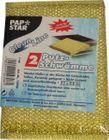 Multi Putz-Schwamm 2er Pack 001