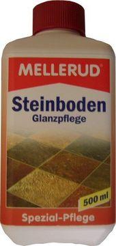 Mellerud Steinboden-Glanzpflege 500ml