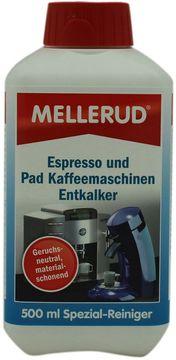 Mellerud Espresso- und Pad-Maschinen-Entkalker 500ml – Bild 2