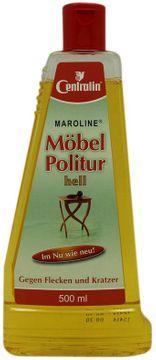 Maroline hell 150ml – Bild 2