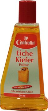 Centralin Eiche Kiefer Politur 150ml – Bild 1
