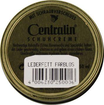 Centralin Lederfett farblos 150ml – Bild 2