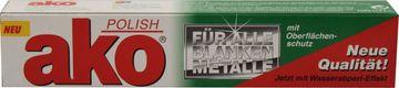 Ako Polish Metall-Schutz 100ml