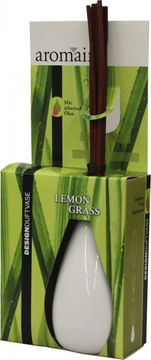 Aromair Design Duftvase Lemon Grass – Bild 2