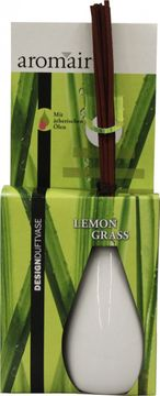 Aromair Design Duftvase Lemon Grass – Bild 1