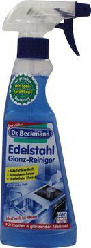Dr. Beckmann Edelstahl Glanz-Reiniger 250ml – Bild 1