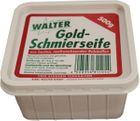 Walter Gold Schmierseife 500g