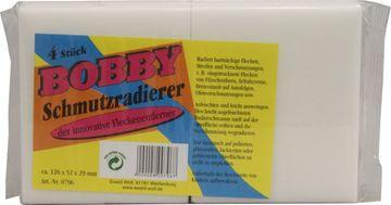 Bobby Schmutz-Radierer 4er Pack