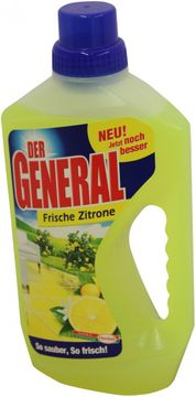 General Frische Zitrone 750ml