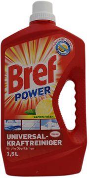 Bref Power Universal-Reiniger konzentriert 1,5L – Bild 1