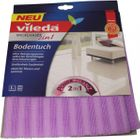 Vileda Microfaser Bodentuch 2-in-1  001