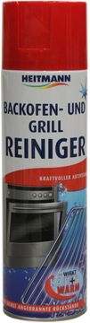 Brauns-Heitmann Backofen + Grill-Reiniger 500ml – Bild 1