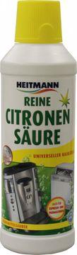 Brauns-Heitmann Reine Citronensäure 500ml – Bild 1