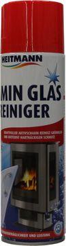 Brauns-Heitmann Kamin Glas-Reiniger 500ml – Bild 1