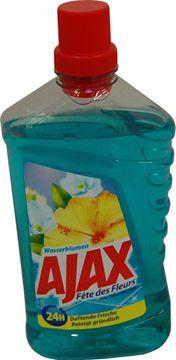 Ajax Allzweckreiniger Wasserblumen 1L