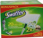 Swiffer Trocken Wischtücher 18er Pack