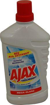 Ajax Allzweckreiniger Frische Duft 1L – Bild 1