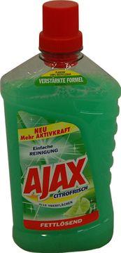 Ajax Allzweckreiniger Citro-Frische 1L – Bild 1