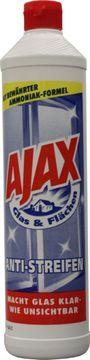 Ajax Glasreiniger Anti-Streifen 750ml – Bild 1